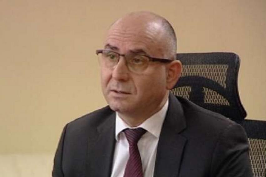 Разрешен директорот на БЈБ Митко Чавков