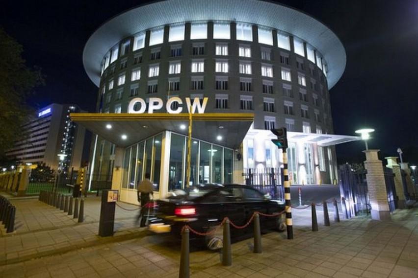 OPCW  Во Сирија сигурно е користен сарин или слична супстанца  Русија укажува дека инцидентот може да е конструкција