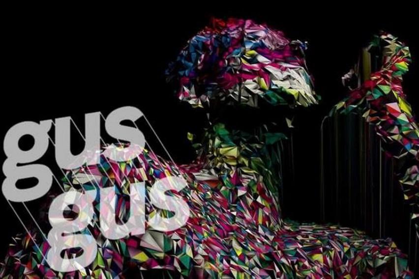 Електронскиот бенд GUS GUS ќе настапува во сабота на Скопски Саем