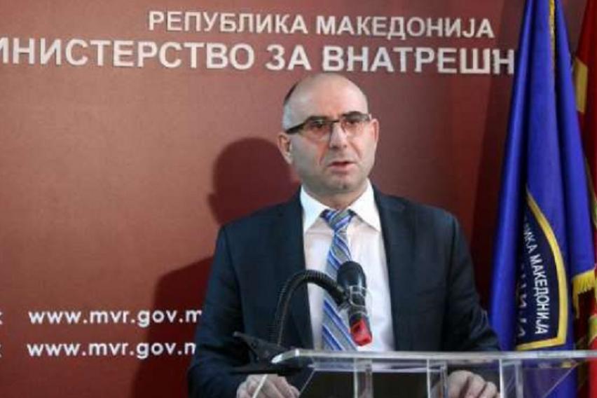 Чавков  Полицијата немаше дојави за насилни инциденти   заканите на Заев не ме загрижуваат
