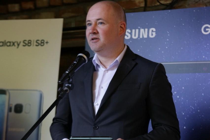 Новите Самсунг Галакси С8 и Галакси С8  паметни телефони и во Македонија