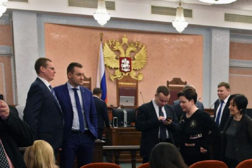 Изедначени со Исламската држава  Врховниот суд на Русија ги забрани Јеховините сведоци