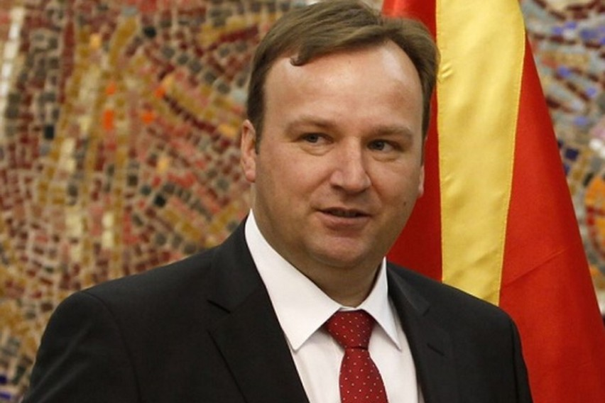 Димитриев  Изјавите на Рама не се во прилог на добрососедството и градењето пријателски односи