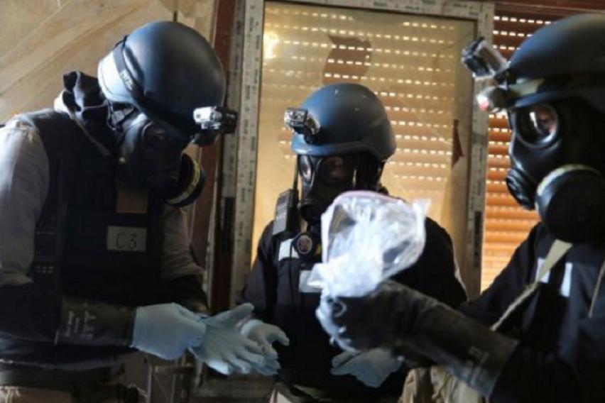 Русите загрижени  Зошто Западот не им дозволува на експертите да го истражат хемискиот напад во Сирија