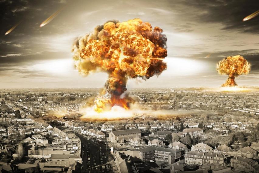 Нуклеарна трка под радарите  Тајното вооружување на САД ќе го втурне светот на работ на Третата светска војна