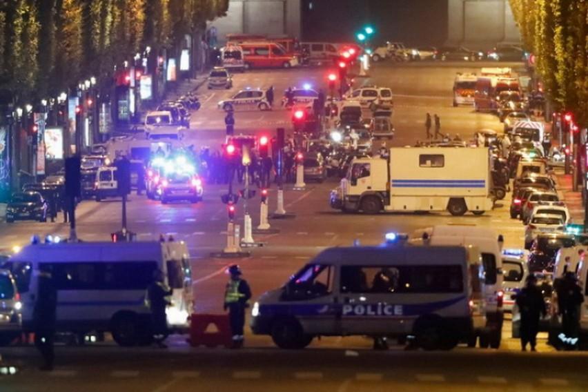Кој профитира  Може ли тероризмот да го сврти текот на изборите во Франција