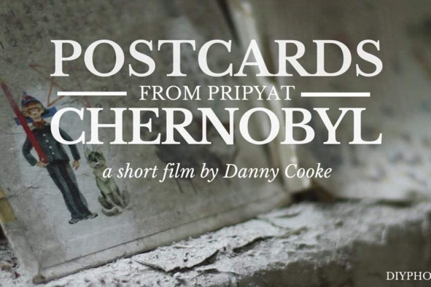 Испратиле дрон во Чернобил  а тој се вратил со никогаш претходно видени сцени од последиците на катастрофата