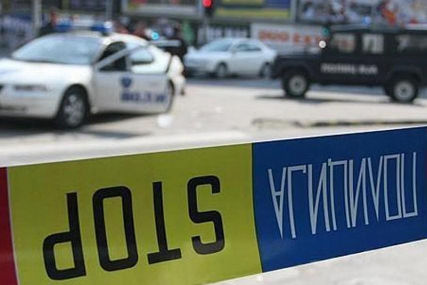 Потешко повредени две лица во  сообраќајка  во Скопје