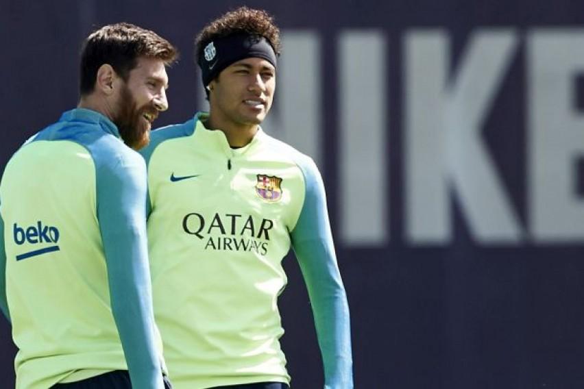 Шпанските медиуми тврдат  Барселона има нов тренер