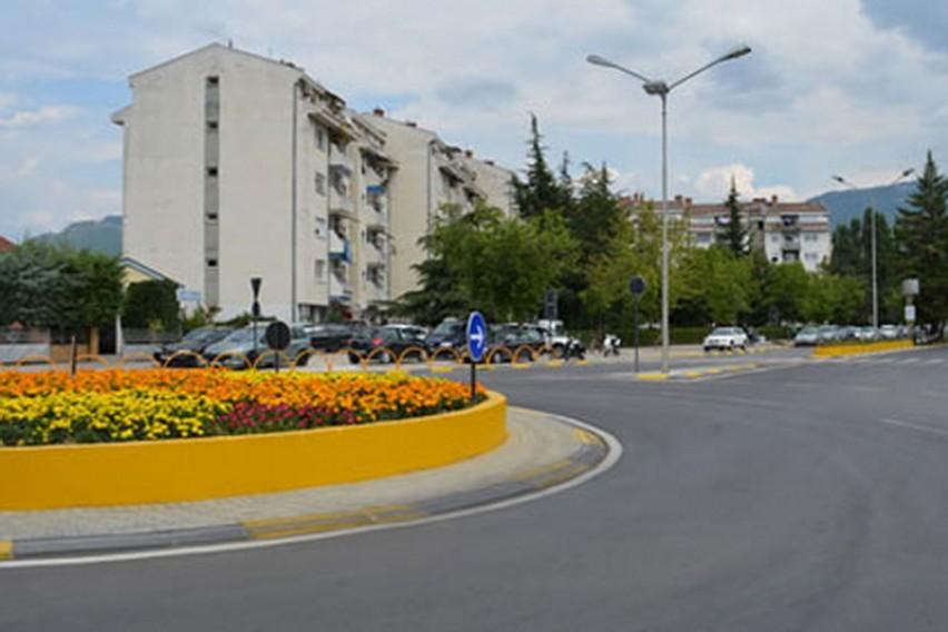 СВР Охрид почна со превентивно едукативната кампања  Среќни и безбедни матурски вечери