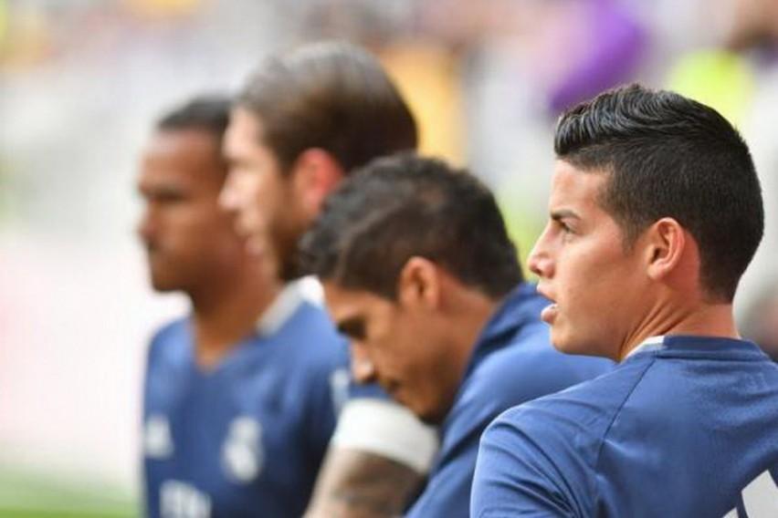 Бомба  од Колумбија  Познат новиот клуб на Родригез  закажана и официјалната промоција