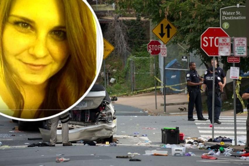 Лидерот на Кју Клукс Клан: Мило ми е што девојката е убиена на протестите во Шарлотсвил