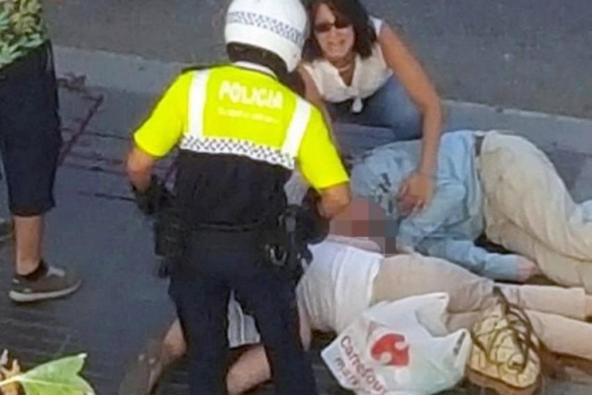 Еден повреден македонски државјанин во нападите во Барселона