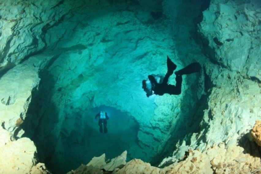Старнавски повторно ќе нурка во пештерата Врело на Матка