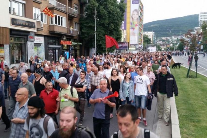 ВМРО ДПМНЕ  СДС да престане со манипулации и лаги кон стечајците