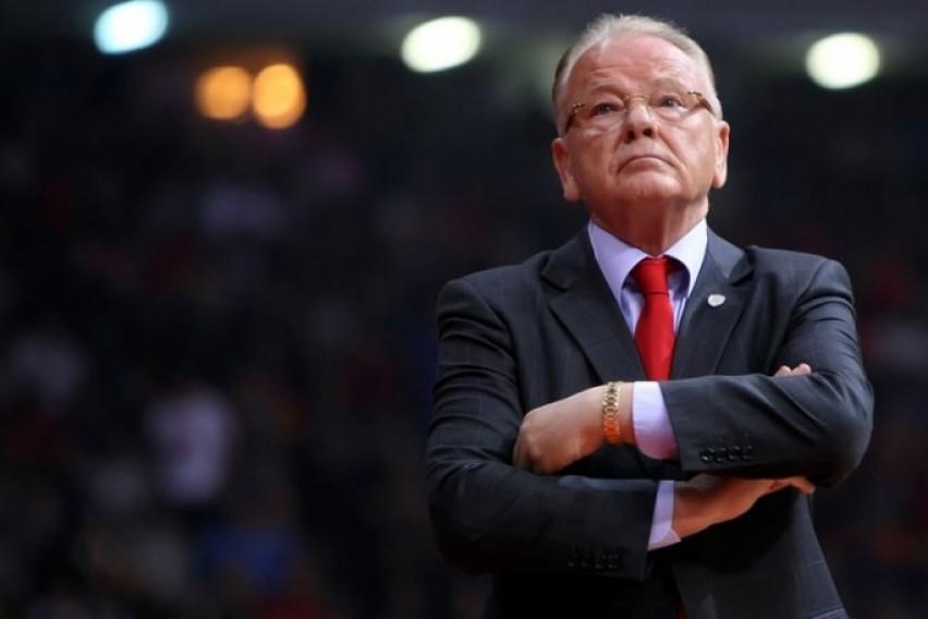 Дуда Ивковиќ прв тренер со признанието  Легенда на Евролигата