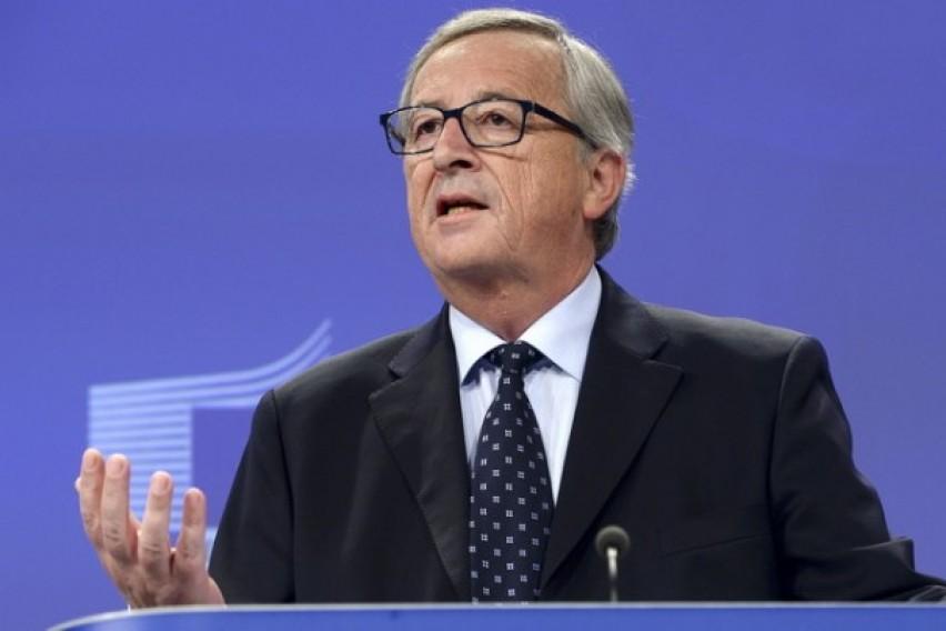 Јункер  ЕУ да им понуди кредибилна перспектива на членство на земјите од Западен Балкан