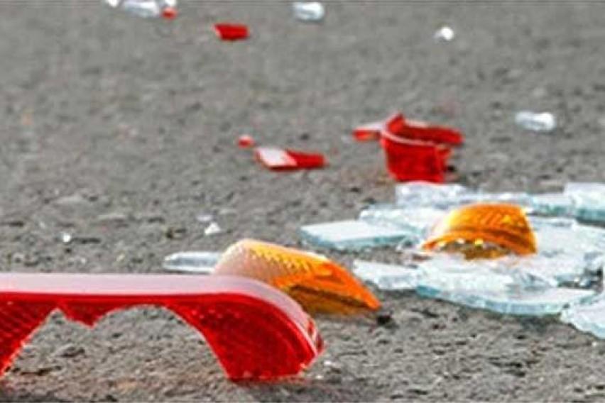 Петмина полесно повредени во 11 сообраќајки во Скопје