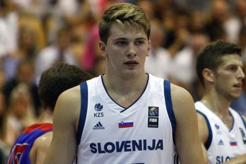 Дончиќ стана еден од најголемите таленти на Европската кошаркарска историја