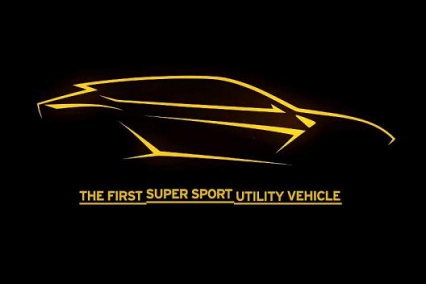 Одбројувањето започна  Lamborghini Urus пристига на 4 ти декември