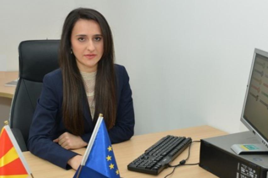 Алексовска обвинува за политички реваншизам и деградација во скопската Агенција за вработување