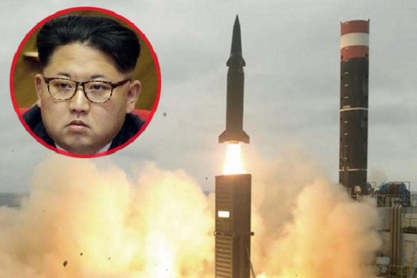 Асот во ракавот на Ким  Северна Кореја лежи на богатство од 10 билиони долари  еве за што станува збор