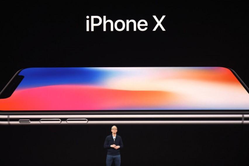 Следете во живо  Apple го претставува iPhone X