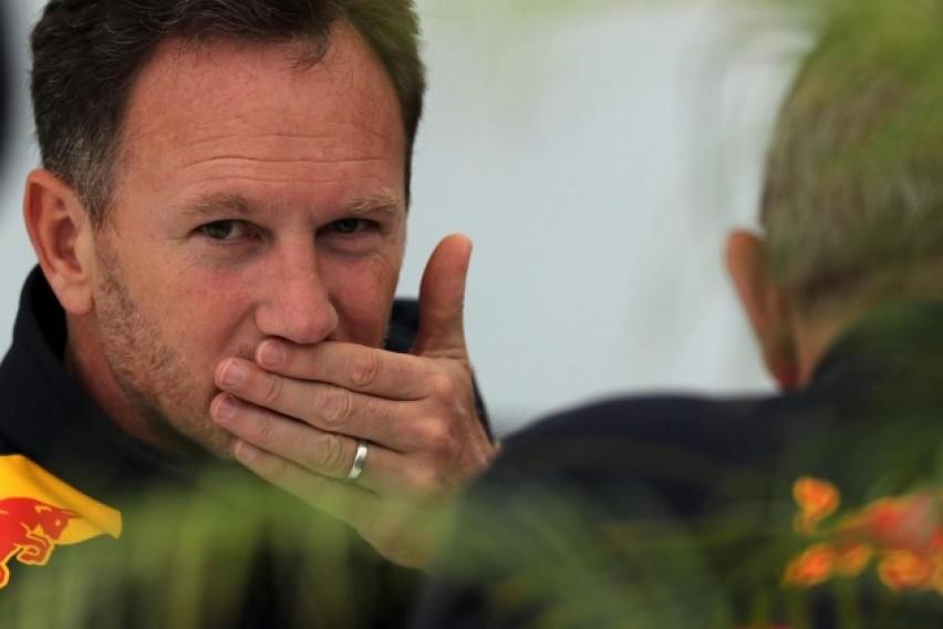Хорнер предвидува доминација на Ферари и Мерцедес до 2021 ва година