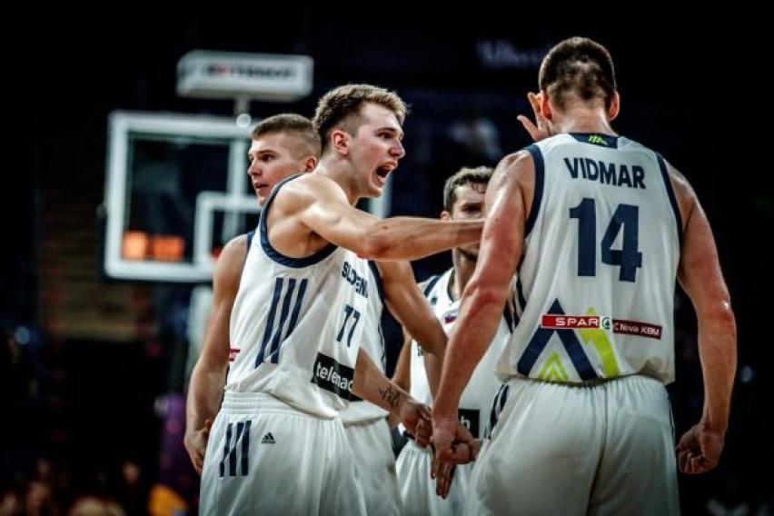 Драгиќ и Дончиќ ја одведоа Словенија на мегдан со Шпанија