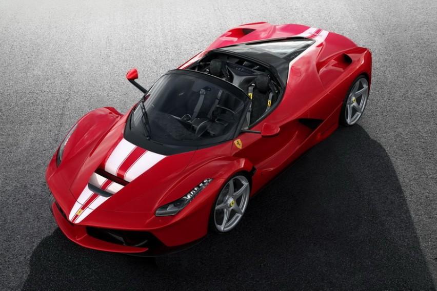 La Ferrari продаден за рекордни 10 милиони долари