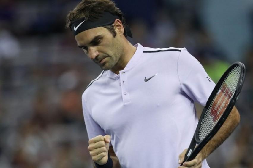 Надал и Федерер со експресни победи во Шангај