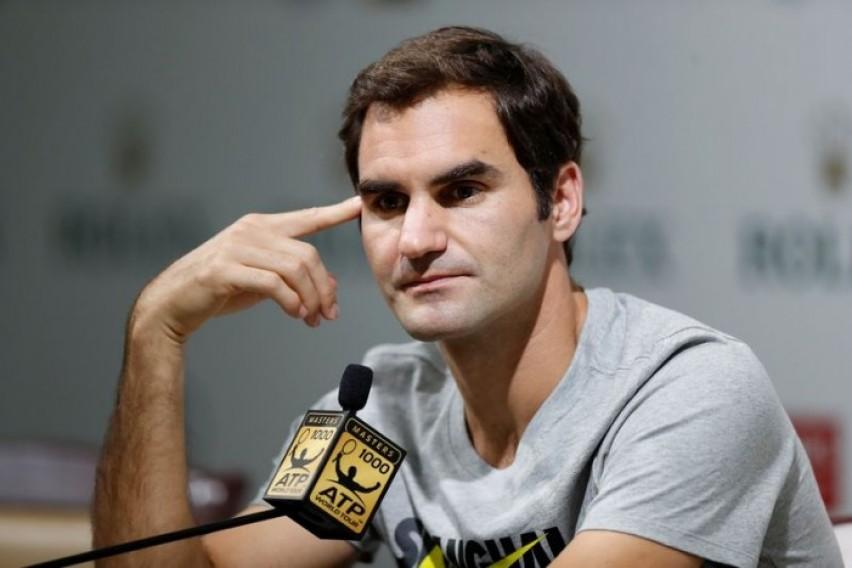 Федерер  Зошто играме подолго  Растат наградните фондови