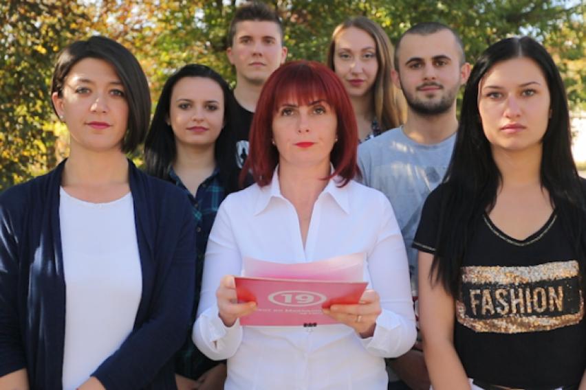 СДСМ: Заврши времето на деспотизaм и расипништво на Тони Трајковски во Гази Баба