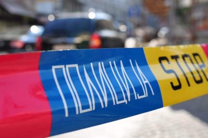 Грчки државјанин најден мртов во Прилеп