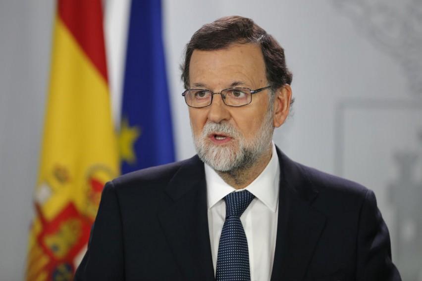 Одговорот на Шпанија бил брз  Мадрид презема екстремни мерки кон Каталонија  а ова е првиот чекор