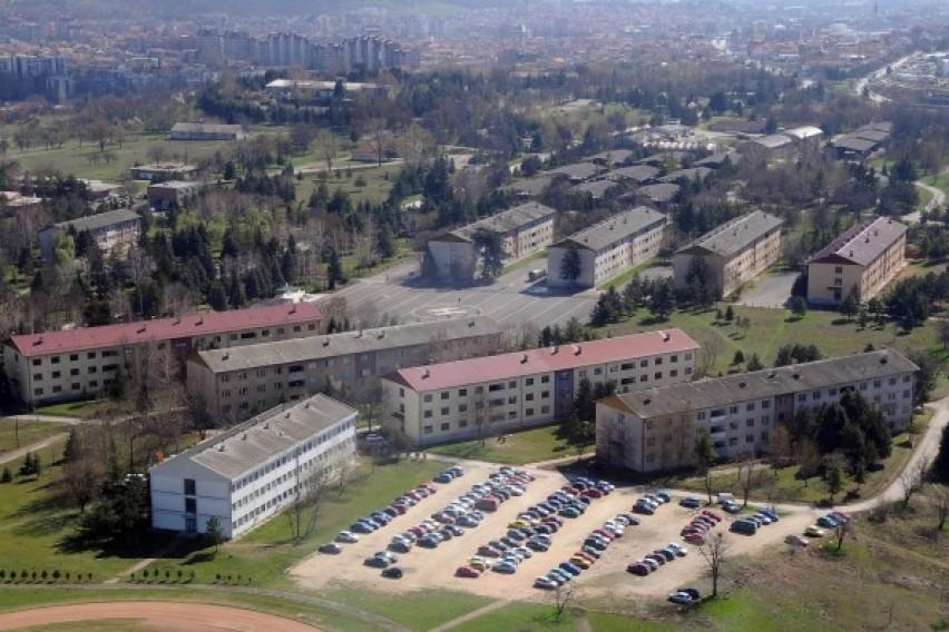 Уапсен косовски шпион во касарната  Илинден     Ќе одговара за неовластено правење скици на воени објекти