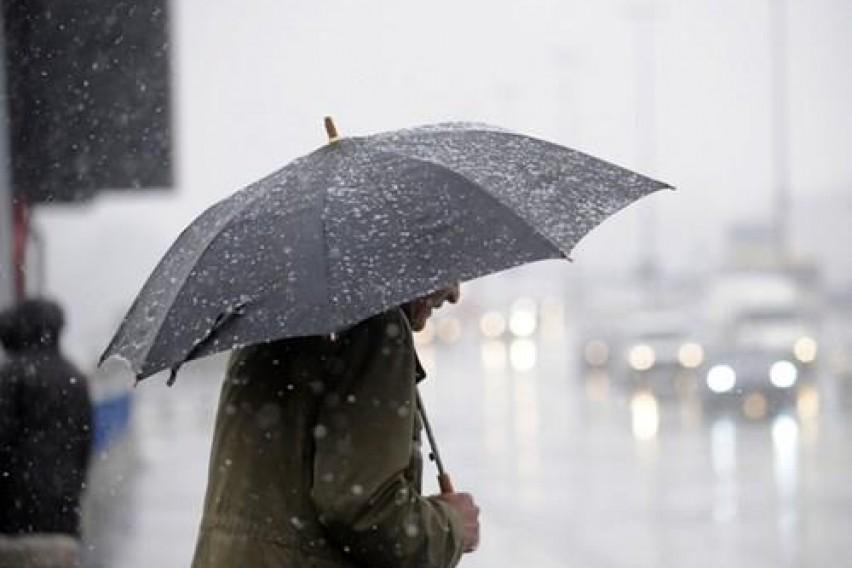 Обилни врнежи од дожд во среда и во четврток