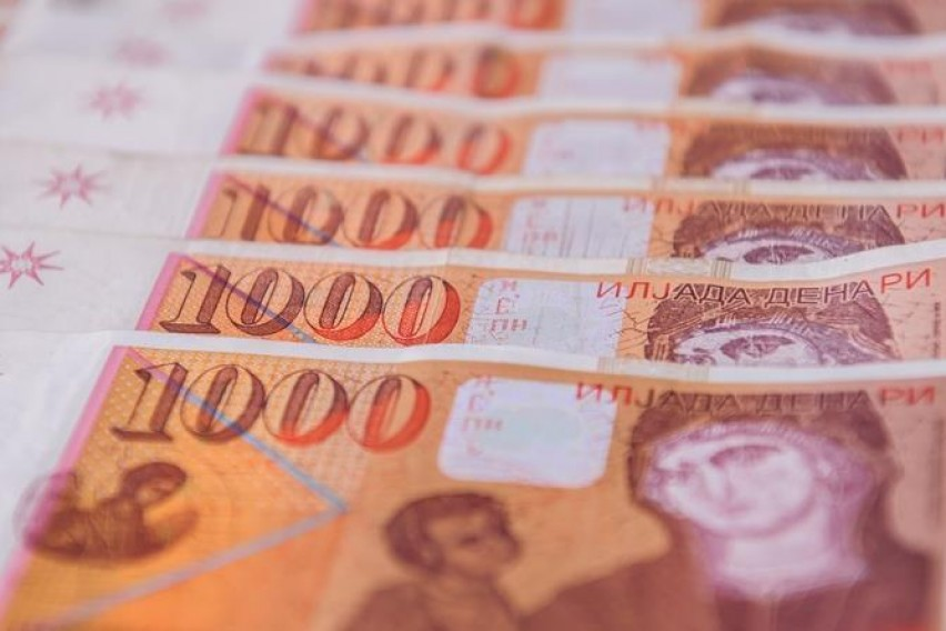 Владата го достави предлог буџетот за 2018 до Собранието