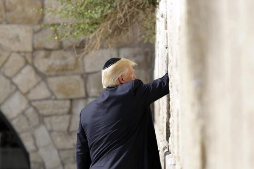 Трамп денес го признава Ерусалим за престолнина на Израел  Палестинците се закануваат  дали е на повидок нова војна на Блискиот исток