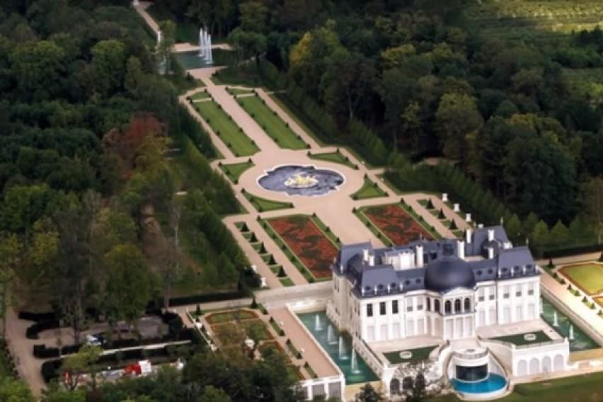 quot New York Times quot  открива  Саудискиот принц е сопственик на најскапата резиденција на светот