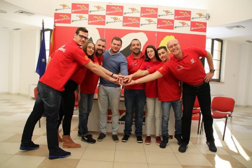 Македонските пливачи подготвени за Европското првенство во пливање во Копенхаген