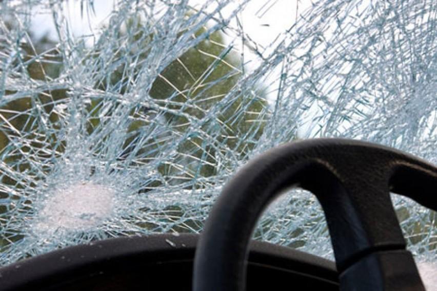 Во Скопје вчера 12 сообраќајки  едно лице потешко повредено