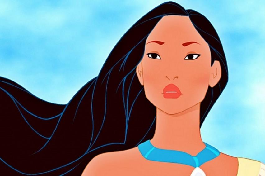 Мрачната вистина за Покахонтас  Оваа девојка открива детали од трагичниот живот на принцезата