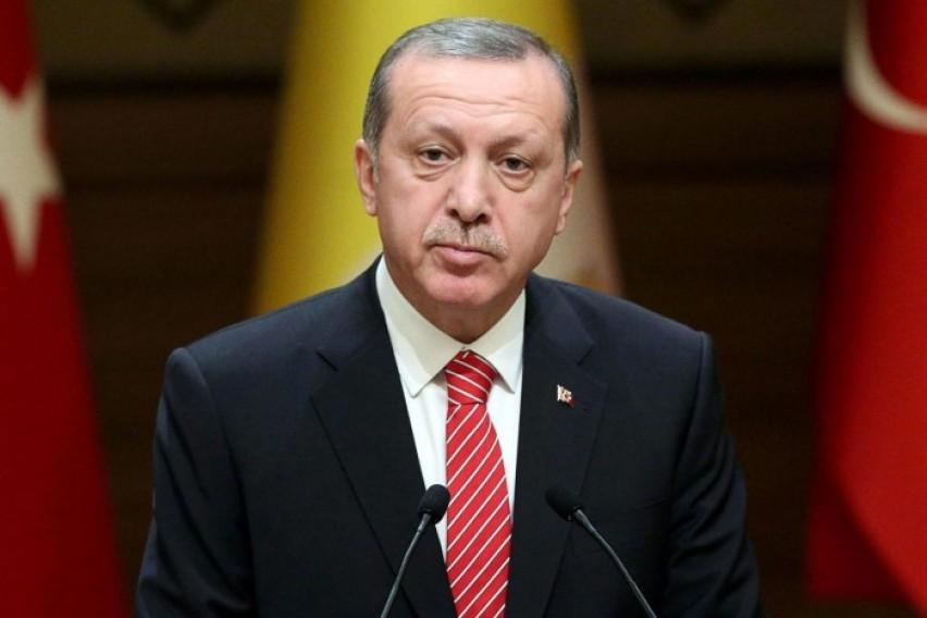 Историска посета на Ердоган во Грција