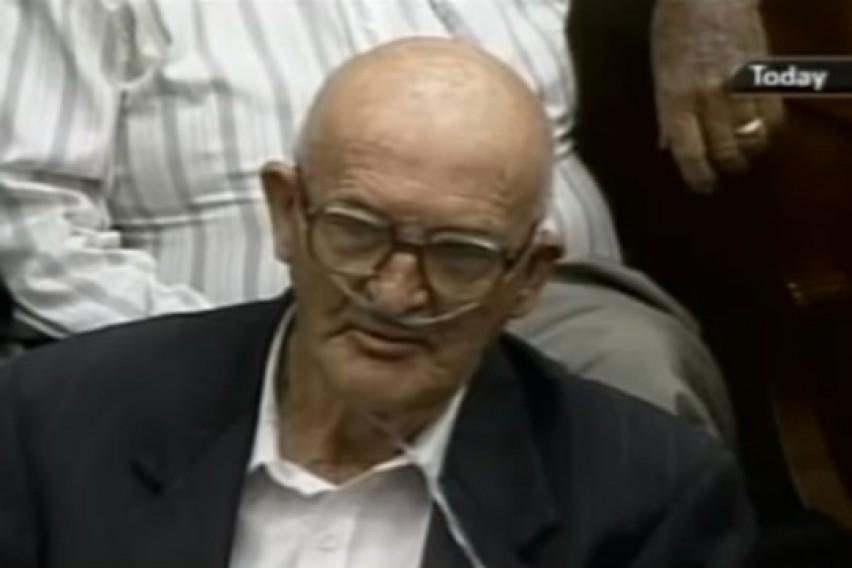 Во затвор умрел член на Кју Клукс Клан  познат по ѕверското убиство од 1964  година