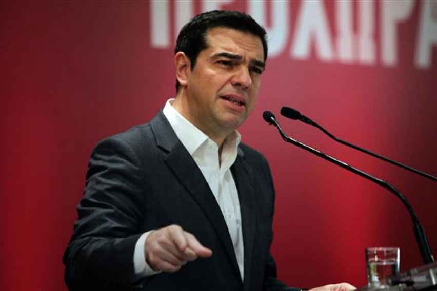 Ципрас ја повика Грчката православна црква на воздржаност во спорот меѓу Македонија и Грција