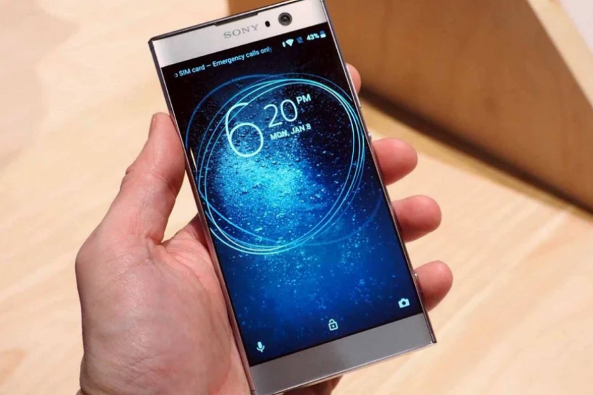 Sony го претстави ривалот на Samsung Galaxy A8  Ова е новата Xperia XA2