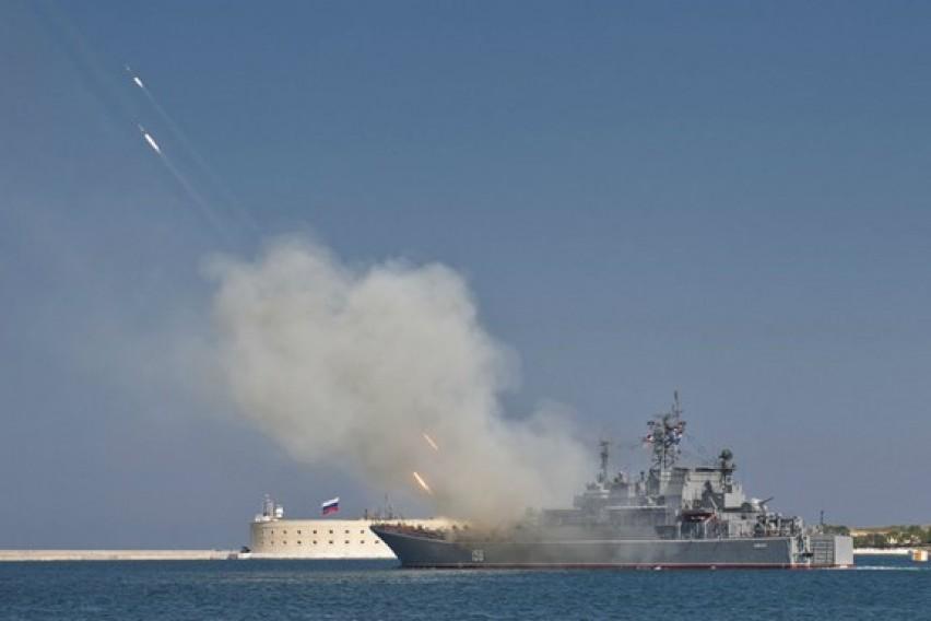 Русија на Крим позиционираше уште еден ракетен систем