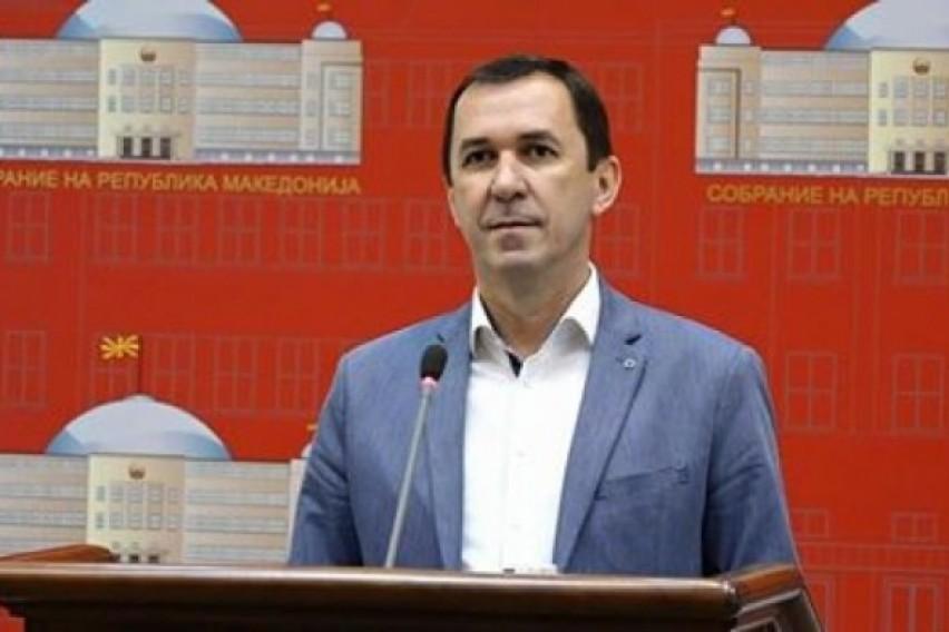Васко Ковачевски е назначен за директор на РЕК Битола