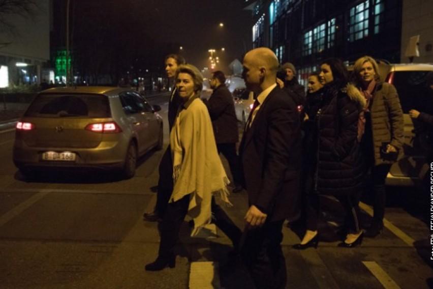 Постигнат договор во Берлин  почнуваат официјални преговори за влада